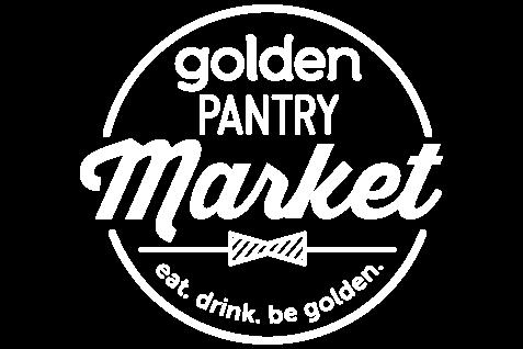 Golden Pantry Market Logo
