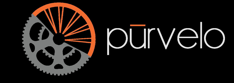 pūrvelo Logo