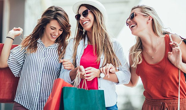Lower-Level Retail